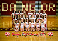 Bangor High School Sports - Winter 2016-2017